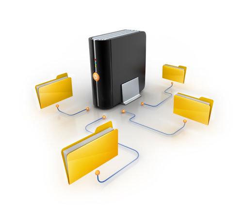 Настройка файлового сервера Samba на Debian