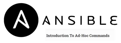 Изучаем Ansible: ad-Hoc команды. Урок 2.
