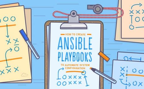 Изучаем Ansible: YAML формат и первый Playbook. Урок 3.
